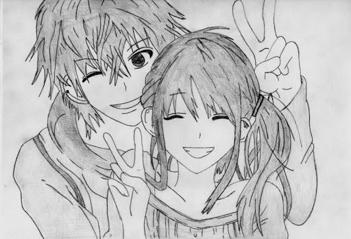Drawing Anime Couple Ideas Apk Download Apkpure Co
