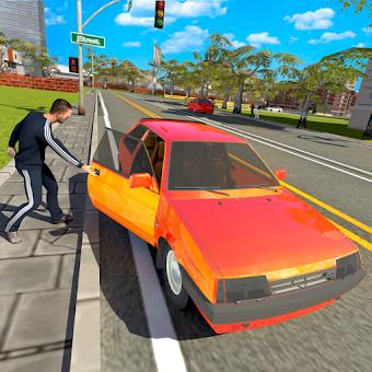 Mod Hacked APK Download Russian Mafia Car Simulator 1 0
