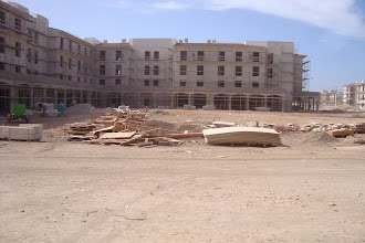 Photo: Main Square...comercials on ground floor