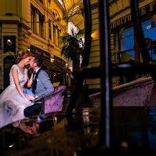Wedding photographer Silviu-Florin Salomia (silviuflorin). Photo of 08.08.2018