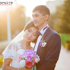 Wedding photographer Akan Zhubandykov (Akan). Photo of 30.08.2015