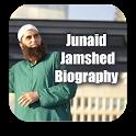 Junaid Jamshed Biography icon