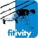 Army Bodyweight Exercise - High Intensity Training icon