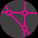 ruta.cr | train incofer icon
