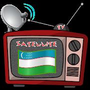 Uzbekistan TV