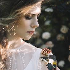 Wedding photographer Oksana Melente (Melente). Photo of 12.07.2017