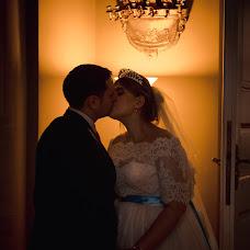 Wedding photographer Evgeniy Vikulov (Vikylov). Photo of 15.08.2018