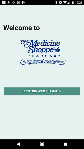 Medicine Shoppe Pharmacy screenshot 1
