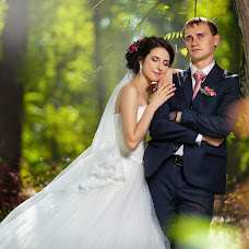 Wedding photographer Oleg Vinnik (Vistar). Photo of 30.03.2018