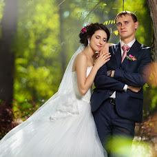 Wedding photographer Oleg Vinnik (Vistar). Photo of 30.03.2018
