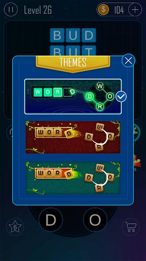 Word Cookies Connect 1.0 screenshots 7