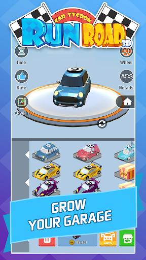 Run Road 3D - Merge Battle Cars Game 22 de.gamequotes.net 2