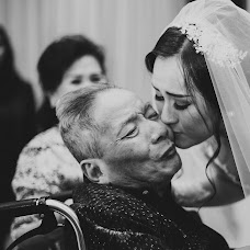 Wedding photographer Arwan Mauriattama (mauriattama). Photo of 02.05.2017