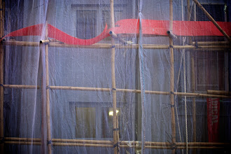 Photo: S is for Scaffolding