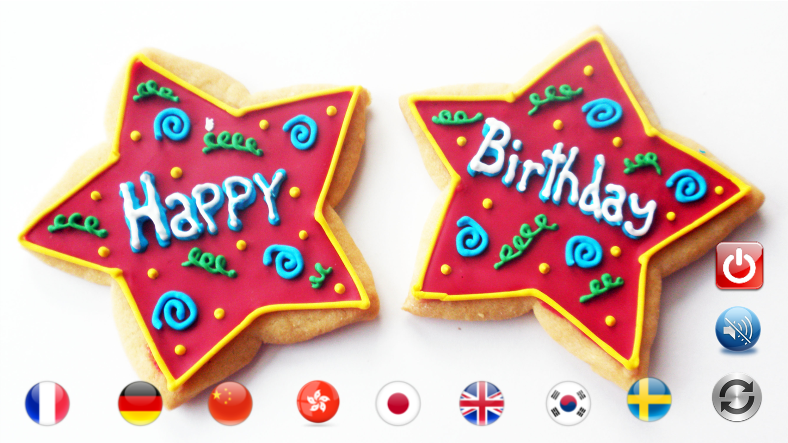 Happy Birthday Song :) – Android-Apps auf Google Play