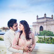 Wedding photographer Manish Chauhan (candidweddingst). Photo of 02.07.2016