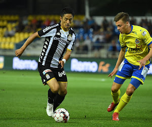 Anderlecht n'en voulait plus, mais ils font maintenant les beaux jours de Charleroi