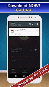 📻 Japaneese Radio FM AM Live! screenshot 12