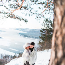 Wedding photographer Elizaveta Efimova (efimovaelizavet). Photo of 03.03.2016