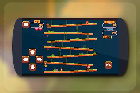 Kong Adventures screenshot 3