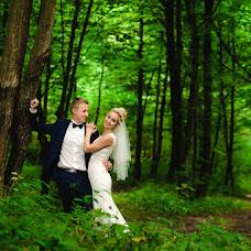 Wedding photographer Sebastian Srokowski (patiart). Photo of 16.08.2017