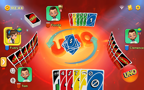 UNO!™ Screenshot