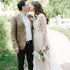 Wedding photographer Ekaterina Golovacheva (katyyya). Photo of 26.01.2017