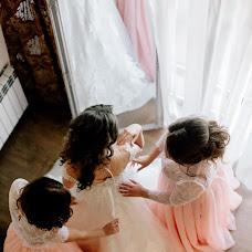 Wedding photographer Sergey Artyukhov (artyuhovphoto). Photo of 23.11.2017