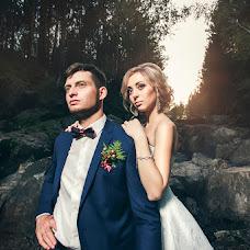 Wedding photographer Dmitriy Kayzer (Kaiser). Photo of 29.08.2016