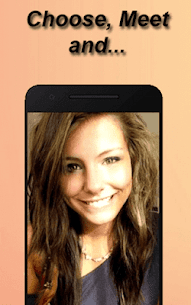 KissUp – local dating app: meet new people 2