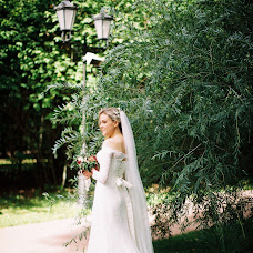 Wedding photographer Dasha Ivanova (dashynek). Photo of 29.11.2016