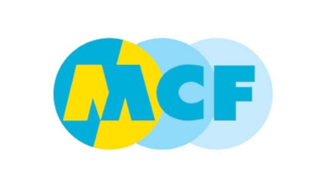 Mega Central Finance Kantor Perusahaan