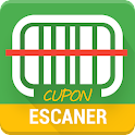 ONCE - Cupon Escaner icon
