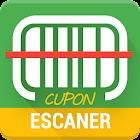 ONCE - Cupon Escaner icon