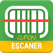 ONCE - Cupon Escaner