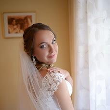 Wedding photographer Anna Afanaseva (AnnaAf). Photo of 28.02.2016