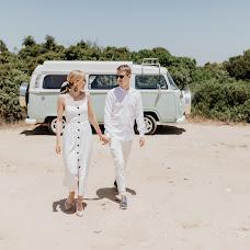 Wedding photographer Vitaliy Skigar (spilman). Photo of 04.10.2018