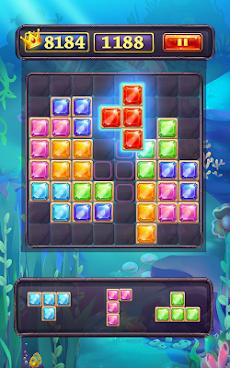 木ブロックパズル古典 ゲーム無料 〜暇つぶしに人気の面白いゲームのおすすめ画像3