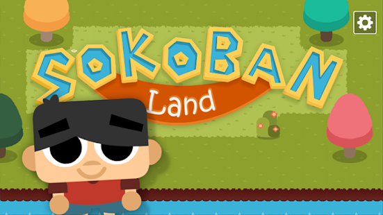 Sokoban Land (Ads Free)- screenshot thumbnail