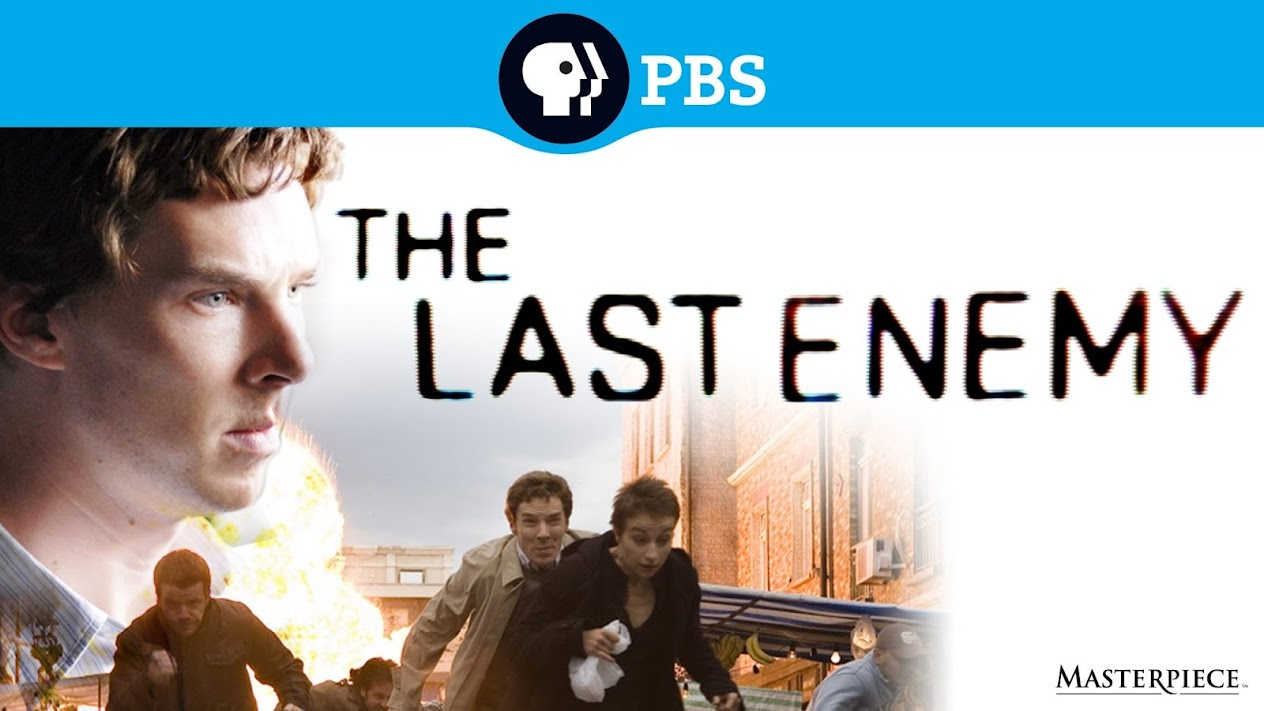 the last enemy deutsch