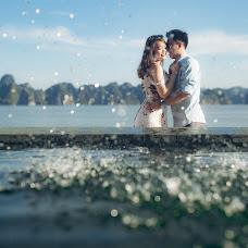 Wedding photographer Thang Do (ThangDo). Photo of 31.05.2018