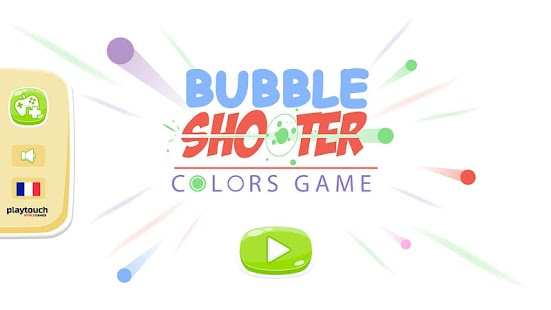 Bubble Shooter : Colors Game - náhled