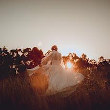 Wedding photographer Valery Garnica (focusmilebodas2). Photo of 06.10.2018