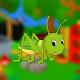 Best Escape Games 251 Rescue The Grasshopper