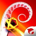 Spiraloid icon