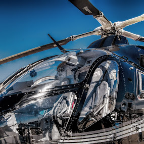 Chopper Time by Natures Grenade - Transportation Helicopters