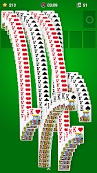 Solitaire APK Download – Free Card GAME for Android 3