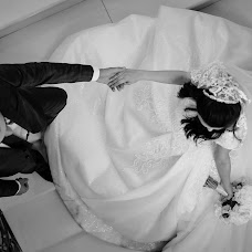 Wedding photographer Kamil Ismailov (kamilismailov). Photo of 27.06.2018