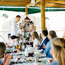 Wedding photographer Anastasiya Kolesnik (Kolesnykfoto). Photo of 10.08.2017