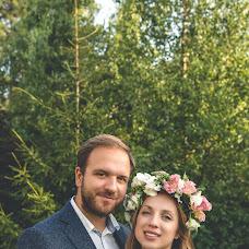Wedding photographer Ralitsa Krushkova (rkrushkova). Photo of 21.09.2017